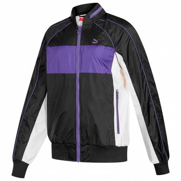 PUMA Heroes Athletic Heren Jas 555719-01