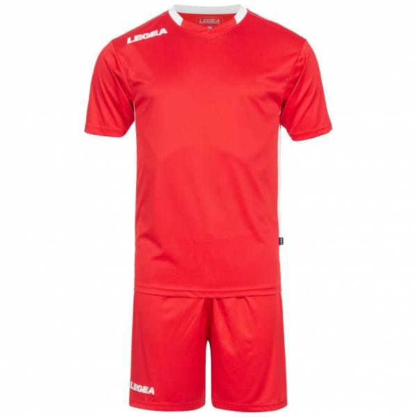 Legea Monaco voetbalset jersey met korte broek M1133-1203