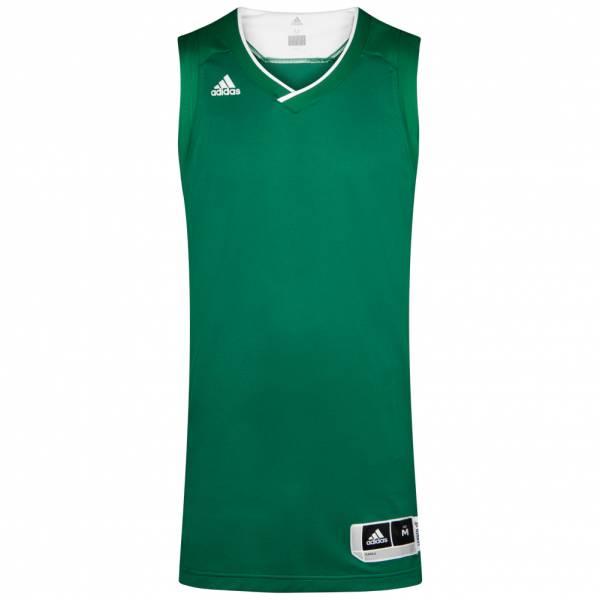 adidas Ekit Jersey Basketbal Jersey Heren Jersey CD2639