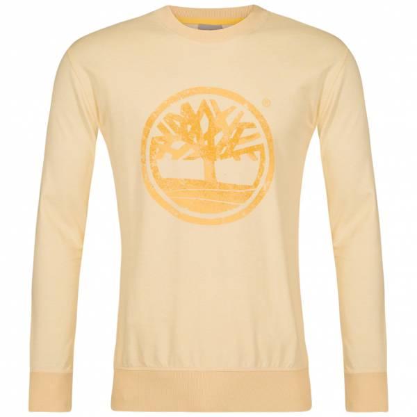 Timberland Stonybrook Sweatshirt met ronde hals heren 0YGEI-TY3