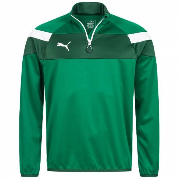 PUMA Spirit 1/4 Zip Trainingsweater voor heren 654657-05
