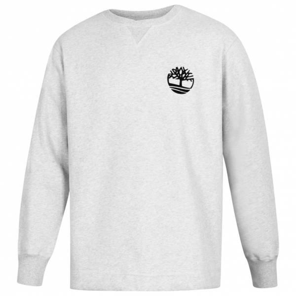 Timberland Brushback Heavy Wash Heritage Heren Sweatshirt A1MIJ-052