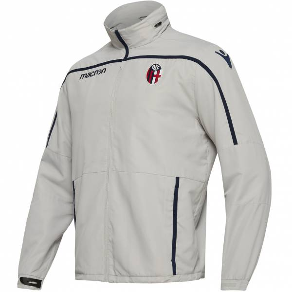 Bologna F.C. macron Heren Trainingswindjack 58028496