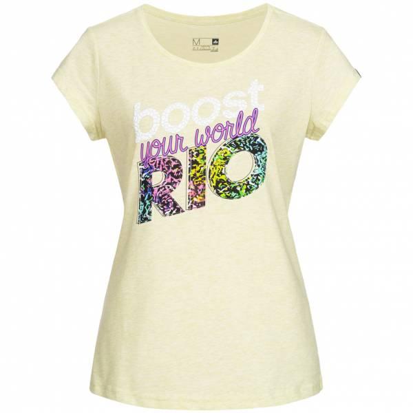adidas Boost RIO dames T-shirt S16744