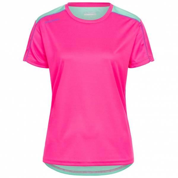 Diadora Events Tee Dames T-shirt 102.171213-C6323