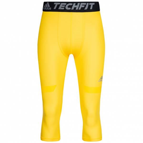 adidas TechFit Chill heren 3/4 panty CF6807