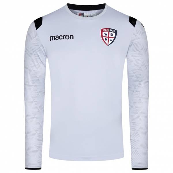 Cagliari Calcio macron Heren Keepersshirt 58029968