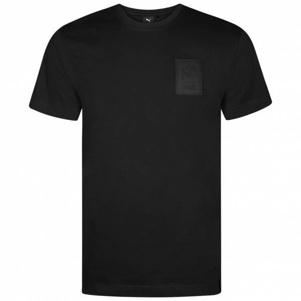 PUMA x The Weeknd XO Graphic Heren T-shirt 576901-01
