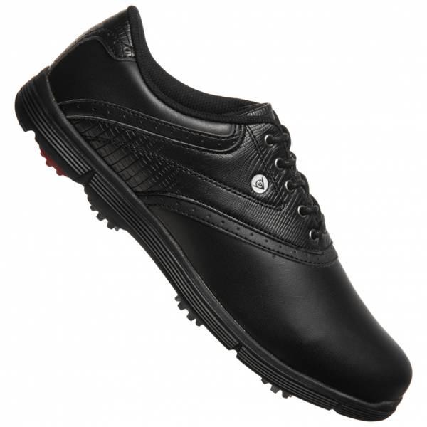 Dunlop Heren Klassiek Golfschoenen