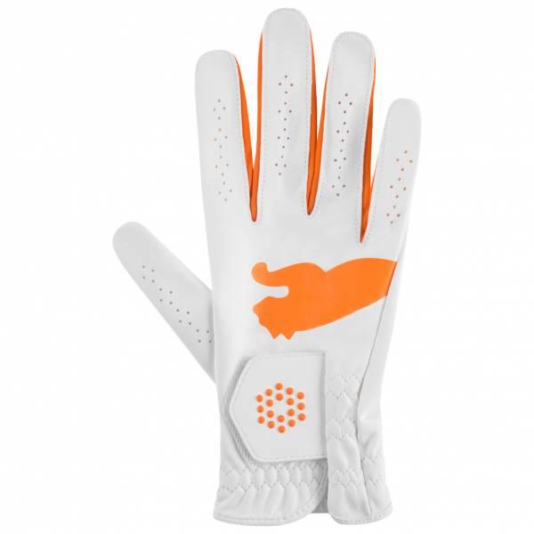 PUMA golfhandschoen voor alle weersomstandigheden Golfhandschoenen heren rechts 908139-02