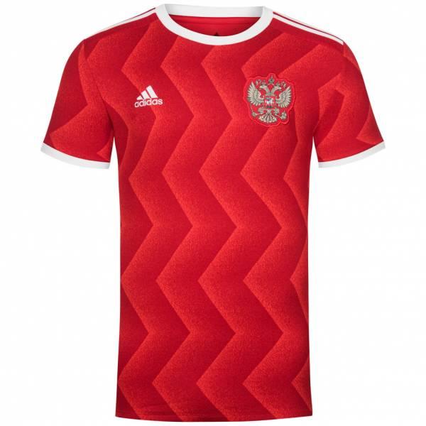 Rusland adidas Heren Thuisshirt BR6593