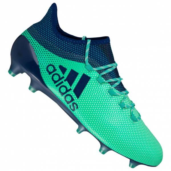 adidas X 17.1 FG voetbalschoenen voor heren Deadly Strike CP9163